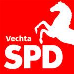 Logo: SPD Vechta